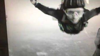 SOLO JUMPING: My Skydive – Tuscany, Italy